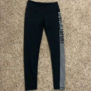 COPY - Victoria secret sport leggings